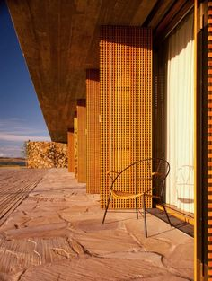 Punta House / Marcio Kogan (picture by Reinaldo Coser)