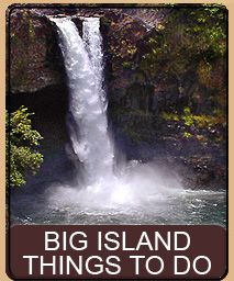 Hikes and Trails on the Big Island of Hawai'i - InstantHawaii
