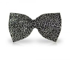 Diamonds are Forever Bow Tie by House of Papillon