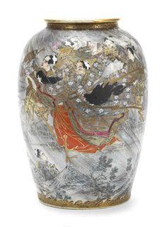 randění s keramikou satsuma 2 měsíce datování nabídek