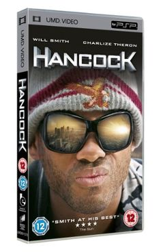 Hancock [UMD Mini for PSP] 5*****