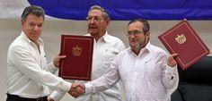 El voto cristiano pro-familia fue determinante para la victoria del NO al acuerdo de paz en Colombia