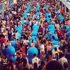 100 x Doraemon - @sences_mike- #webstagram
