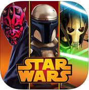 Good Free App of the Day: Star Wars Journeys: Beginnings is now a FREE app!