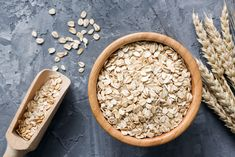 Oatmeal diet: lose 10 kg in 2 weeks? - With the oatmeal diet you should lose weight quickly and promote health. Oatmeal Diet, Superfood, Oat Groats, Best Fat Burning Foods, Food Concept, Gluten Free Oats, Oats Recipes, Breakfast Cereal, Oatmeal