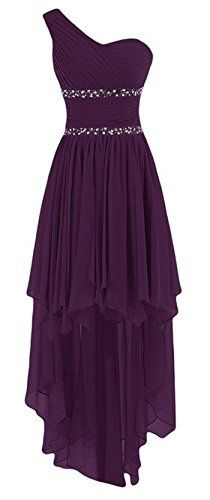 Olidress Women's High Low Chiffon Beading Prom Bridesmaid Dresses Homecoming Dresses Purple US24 Olidress http://www.amazon.fr/dp/B01AK3LDI4/ref=cm_sw_r_pi_dp_mW5-wb129TPVW
