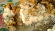 One-Dish Chicken Bake