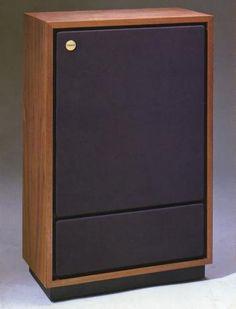 TANNOY Berkeley Mk-II 1979 - 1980
