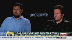 CAN OF WHOOP ASS: CNN Finds Out the Hard Way Not to Insult 'Lone Survivor' Marcus Luttrell. It is about time that we all start to stand up to CNN and others in this country. Operation Red Wings, Marcus Luttrell, Eric Bolling, Special Interest Groups, Lone Survivor, Liberal Hypocrisy, Youtube S, Conservative Politics, Real Hero