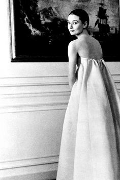 """""""Love is action, it isn't just talk, and it never was. We are born with the ability to love, yet we have to develop it like you would any other muscle"""" Audrey Hepburn"""