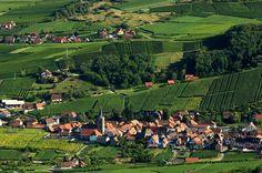 Rodern ~ Alsace ~ Haut-Rhin ~ France