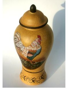 200 Best Country Rooster Kitchen Decor Images Rooster
