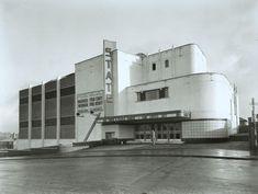 The State cinema