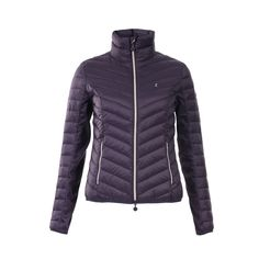 Horze Louise Lightweight Down Jacket | The Cheshire Horse