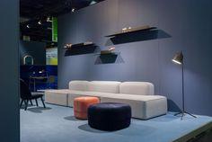 Orgatec Furniture Fair, 2016