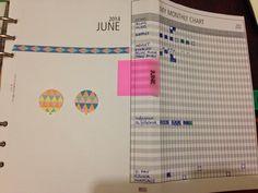 Organised Lifestyle: June 2014