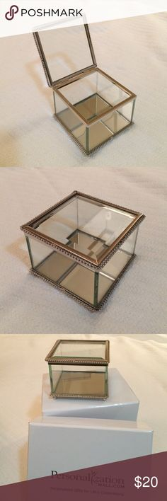Nicole Miller Jewelry Box Best Nicole Miller Jewelry Box  Nicole Miller And Box Inspiration