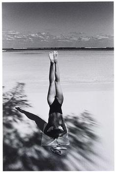 Chaussures Carel, Bahamas, 1981