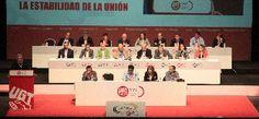 REDACCIÓN SINDICAL MADRID: ANIVERSARIO | CONGRESO CONSTITUYENTE DE SMC-UGT Un...