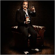 Ron de Jeremy Rum lol He is very cool Bought him a drink and asked what his occupation was before adult films He told me he was a gym teacher But a pic to playboy from his girlfriend then a movie changed all that He would have just been the teacher who's wife walks funny ;)
