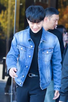 Denim Button Up, Button Up Shirts, Name Songs, Vocal Lessons, Win My Heart, Yg Entertainment, Ikon, Bobby, Rapper