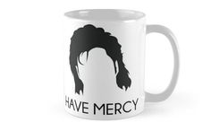 Have Mercy! - Uncle Jessie - Full House Mugs