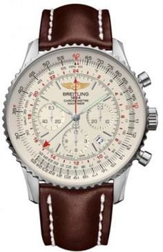 Breitling Navitimer Navitimer GMT Caliber 04 Movement Men's Watch…