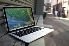 Macbook Pro Retina 15inch. Photo: Josh Valcarce. Own this bad boy in 2014 and improve my photo editing skills.