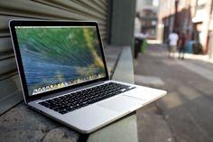 Macbook Pro Retina 15inch. Photo: Josh Valcarce. Own this bad boy in 2014 and improve my photo editing skills.