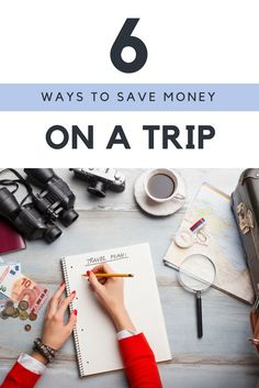 6f6ffa28ed27 6 Ways to Save Money For a Trip    Dream Vacation on a Budget Traveling