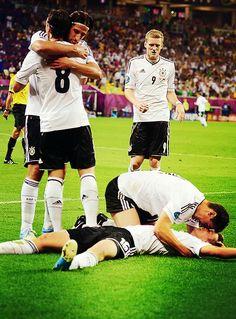 Germany NT. #euro2012