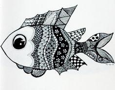 Zendoodle Fish http://community.art-is-fun.com/photo/zendoodle-fish