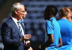 Leicester City Boss Claudio Ranieri Explains Why Ahmed Musa Didnt Play Against Club Brugge     Claudio Ranieri has provided an explanation on why Nigerian forward Ahmed Musa was left on the bench as Leicester City defeated Club Brugge of Belgium 2-1 to maintain their perfect start in the Champions League.Riyad Mahrez Shinji Okazaki and Jamie Vardy lead the line for Leicester with Mahrez and Okazaki scoring the goals that decided the game. Ranieri made three changes during the course of the…
