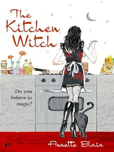 The_Kitchen_Witch.jpg (600×800)