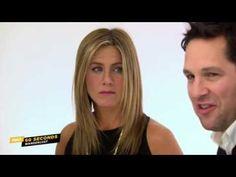 "MAX 60 Seconds: Jennifer Aniston- ""Wanderlust"" (Cinemax)"