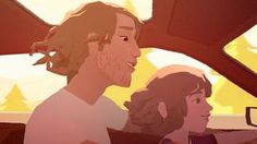 El filme se llama 'Pearl', forma parte del proyecto Spotlight Story de Google y compite en la categoría de mejor cortometraje animado.