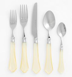 Vietri Verona Five Piece Place Setting