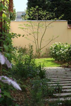 #Jardin