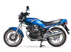 Origineel 1990: Yamaha XS400