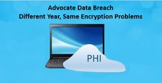 Advocate Data Breach – Different Year, Same Encryption Problems - qliqSoft - #HIPAA-Breaches
