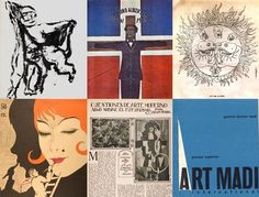"""Documents of 20th-Century Latin American and Latino Art"" at the Houston Museum of Fine Arts"