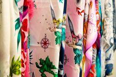 Emma J Shipley | London Fashion Week