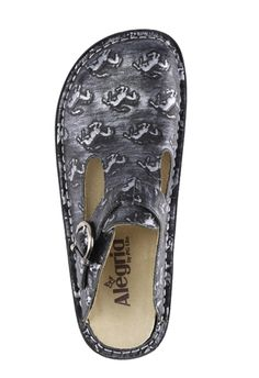 Alegria Shoes | Alegria Donna Lucky Horse professional nursing shoe