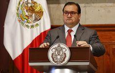 Autoridades de México buscan a ocho personas junto con el gobernador con licencia Javier Duarte, quienes son acusadas de lavado dinero y delincuencia organizada. Se buscan a dos personas principalmente muy cercano al gobernador de Veracruz.