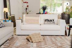 Como decorar com tons neutros sem ser monótono! http://www.lojaskd.com.br/blog/2013/05/28/como-decorar-com-tons-neutros-sem-ser-monotono/