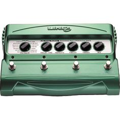 Line 6DL4 Delay Guitar Effects Pedal
