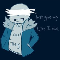 Find images and videos about undertale, sans and spoilers undertale on We Heart It - the app to get lost in what you love. Undertale Quotes, Undertale Gif, Undertale Comic Funny, Undertale Ships, Flowey The Flower, Lgbt, Just Give Up, Underswap, Sonic Art