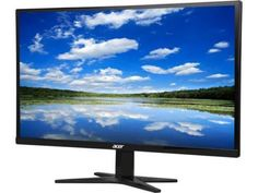 """Acer G7 Series G277HL Black 27"""" Widescreen LED/LCD Monitor..."""