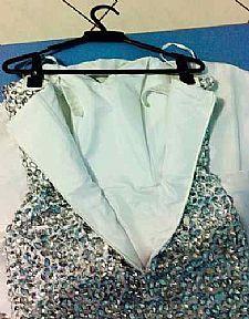 Vendo vestido de formatura - R$ 1.000,00 - http://www.vestidosonline.com.br/vestido-5397/vestido-formatura-ou-casamento-jovani