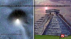 Underwater Pyramid Found
